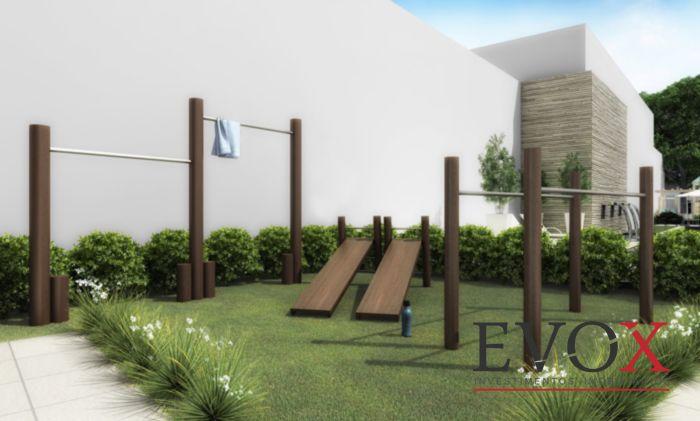 Neo Super Quadra Living - Apto 2 Dorm, Santa Maria Goretti (EV750) - Foto 4