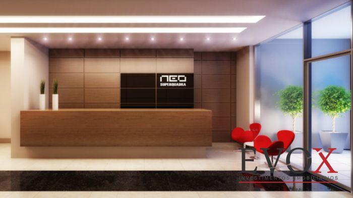 Neo Superquadra - Office - Sala 2 Dorm, Passo da Areia, Porto Alegre - Foto 7