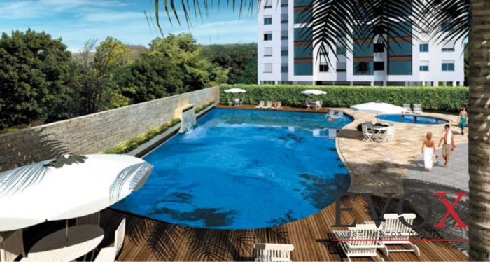 Park Plaz - Apto 3 Dorm, Jardim Botânico, Porto Alegre (EV785) - Foto 10