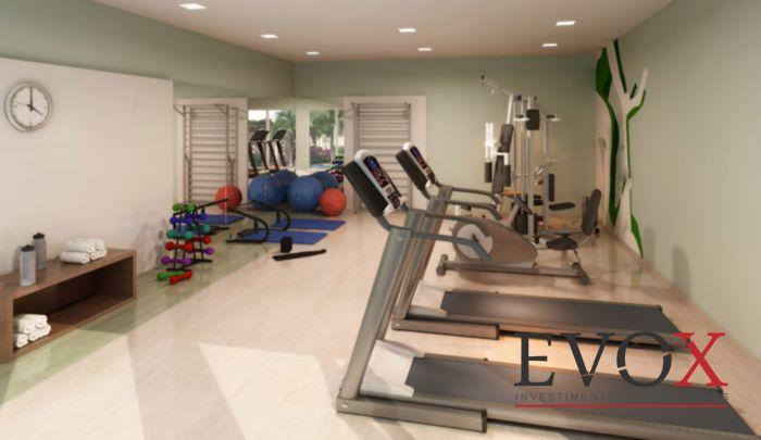 Evox Imóveis - Apto 2 Dorm, Cavalhada (EV810) - Foto 4