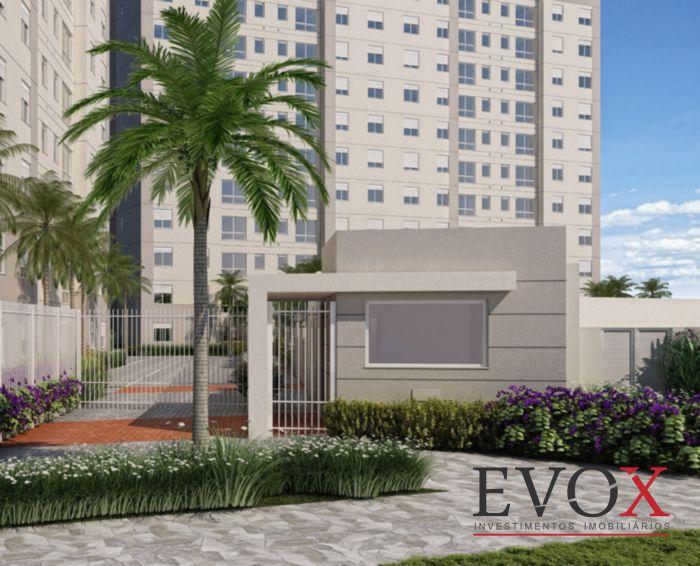 Evox Imóveis - Apto 2 Dorm, Cavalhada (EV810) - Foto 6