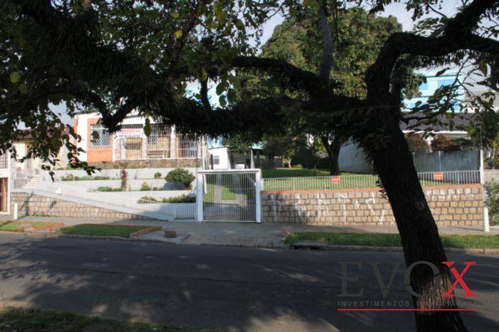Terreno, Glória, Porto Alegre (EV889) - Foto 2