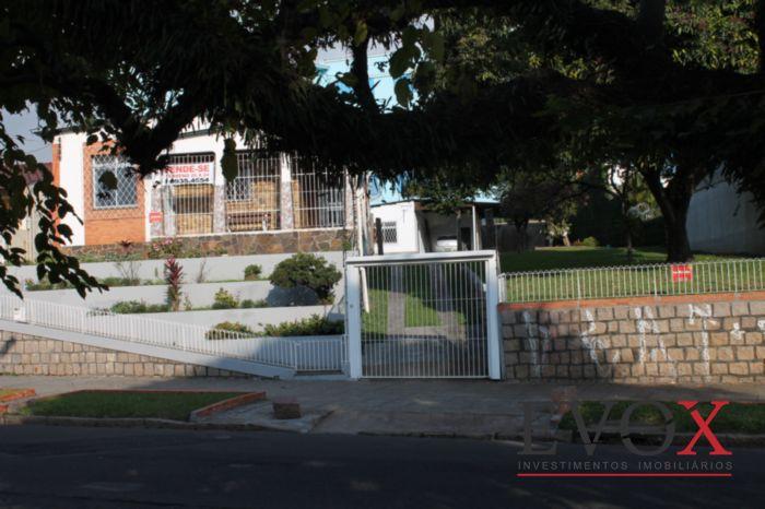 Terreno, Glória, Porto Alegre (EV889) - Foto 3