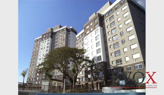 Rossi Caribe - Apto 3 Dorm, Agronomia, Porto Alegre (EV902) - Foto 13