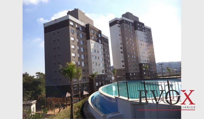 Rossi Caribe - Apto 3 Dorm, Agronomia, Porto Alegre (EV902) - Foto 21