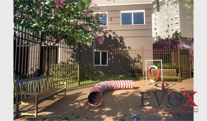 Rossi Caribe - Apto 3 Dorm, Agronomia, Porto Alegre (EV902) - Foto 26
