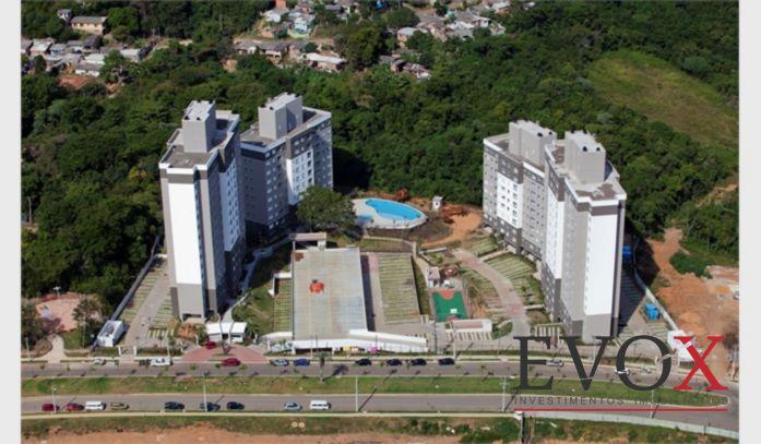 Rossi Caribe - Apto 3 Dorm, Agronomia, Porto Alegre (EV902) - Foto 39