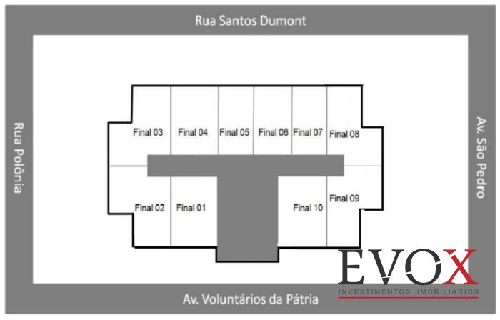 Rossi Fiateci Comercial - Sala 1 Dorm, Floresta, Porto Alegre (EV911) - Foto 18