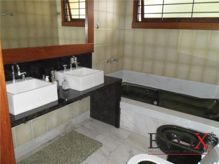 Casa 8 Dorm, Três Figueiras, Porto Alegre (EV962) - Foto 12