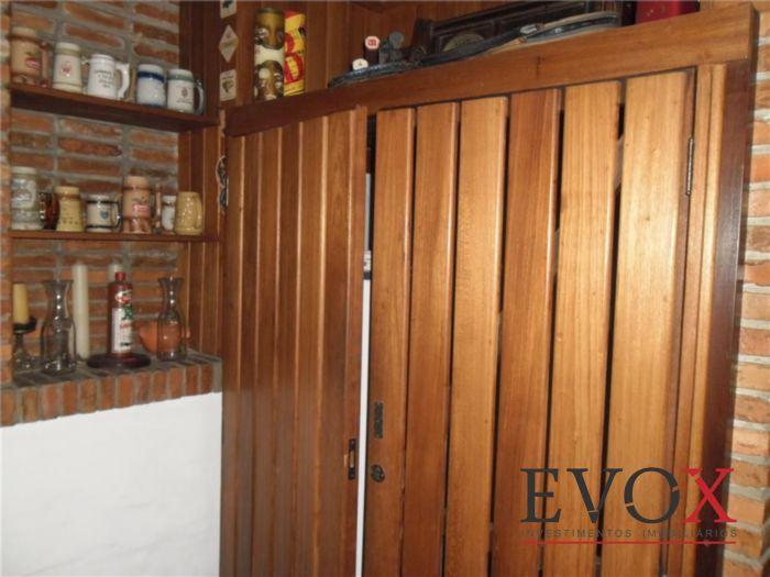 Casa 8 Dorm, Três Figueiras, Porto Alegre (EV962) - Foto 19
