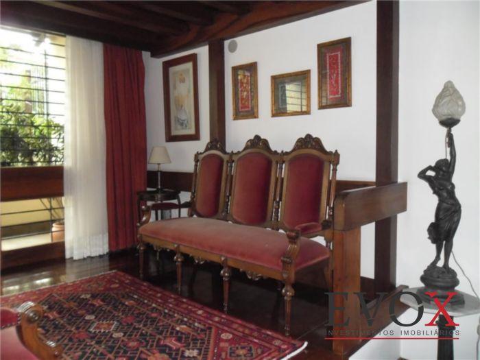 Casa 8 Dorm, Três Figueiras, Porto Alegre (EV962) - Foto 20