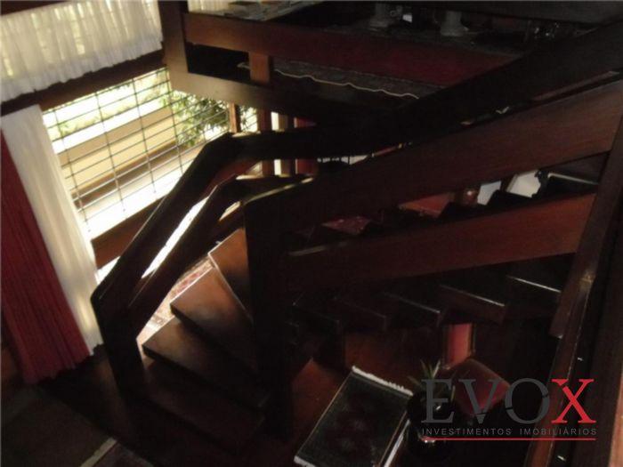 Casa 8 Dorm, Três Figueiras, Porto Alegre (EV962) - Foto 21
