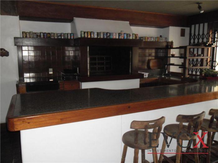 Casa 8 Dorm, Três Figueiras, Porto Alegre (EV962) - Foto 7