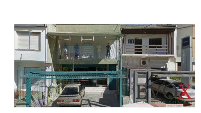 Casa 2 Dorm, Rio Branco, Porto Alegre (EV981)