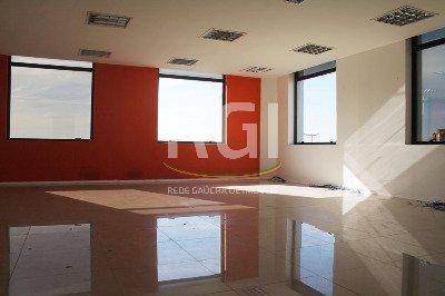 Sala, Centro Histórico, Porto Alegre (EV2447) - Foto 16