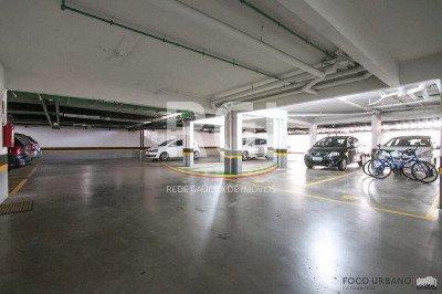 Evox Imóveis - Apto 1 Dorm, Rio Branco (EV2355) - Foto 16