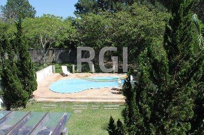 Terraville Belem Novo Golf Club - Casa 4 Dorm, Belém Novo (EV2169) - Foto 14