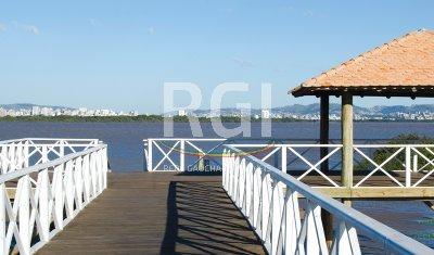 Eldorado Ilhas Park - Terreno, Centro, Eldorado do Sul (EV2437) - Foto 2