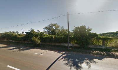 Terreno, Cristo Redentor, Porto Alegre (EV2253)